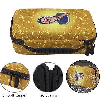 Multimeter Carrying Casebag For Fluke 101115116117113114f15bf17bf18b