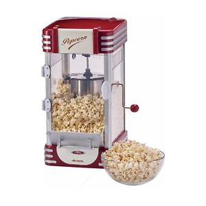 Rotex Macchina per pop corn Ariete Popcorn macchine popper party time 2954