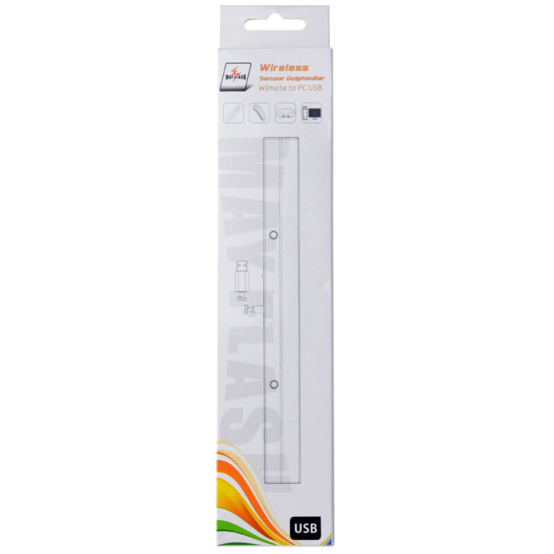 MayFlash Sensor Dolphin Bar for Wii Remote Wireless Controller Emulator Windows