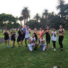 REDFERN BOXING GROUP. One week FREE trial Redfern Inner Sydney Preview