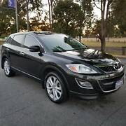Mazda cx9 Luxury 2010 Langford Gosnells Area Preview