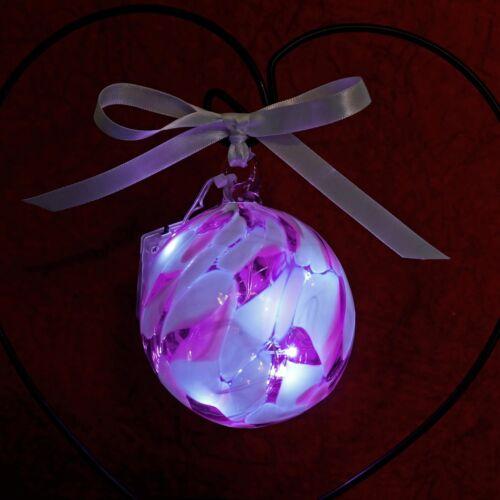 Pink Petal Fairy Ball