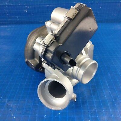 Turbolader MERCEDES C-CLS-E-GLK-Klasse W212 W207 M651 E220 CDI A6510903580