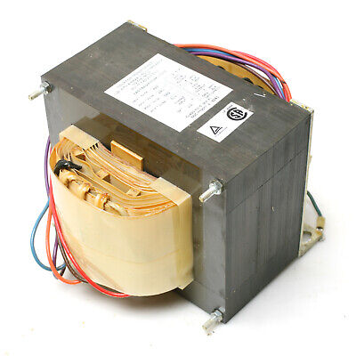 Eastman Kodak 4.5 Kva Isolation Transformer 200-240v - 220105v Ij7076