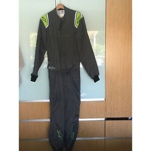 Alpinestars KMX-9 17 SUIT 50EU GoKart Suit Burleigh Waters Gold Coast South Preview