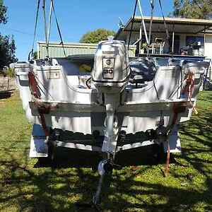 Boat for sale Griffin Pine Rivers Area Preview