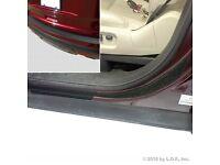 FORD OEM Rear Bumper-Step Pad Protector Scratch Guard Cover Left 1L5Z17B807BA