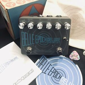 Catalinbread Belle Epoch Deluxe CB-3