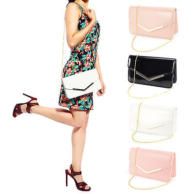 Rectangular Shaped Designer Wedding Clutch Bag Evening Party Women Bag (Designer Evening Clutch Bag)