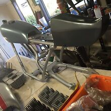 Yamaha RD350 project Adelaide CBD Adelaide City Preview