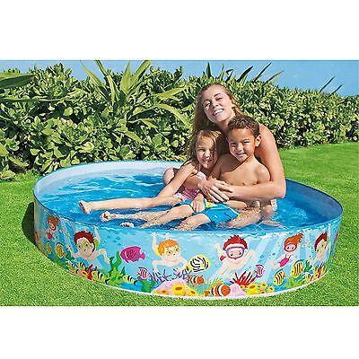 Inground Pool Kid Swimming Toys Fun Play Summer Garden Snorkel Best (Best Kids Snorkels)