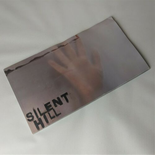 Silent Hill Press Kit l Official Program Book l RARE