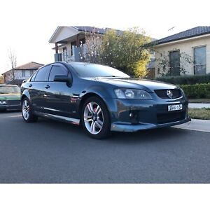 VE SS commodore