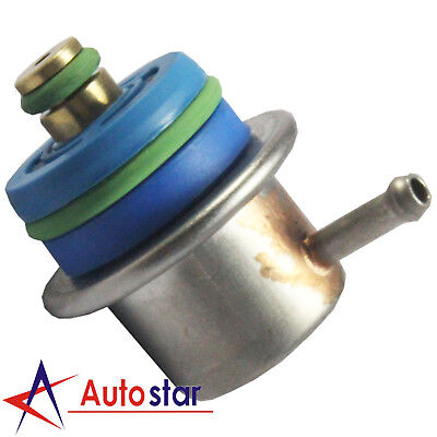 Fuel Injection Pressure Regulator 4 bar For Audi VW OEM # 0280160575 078133534C