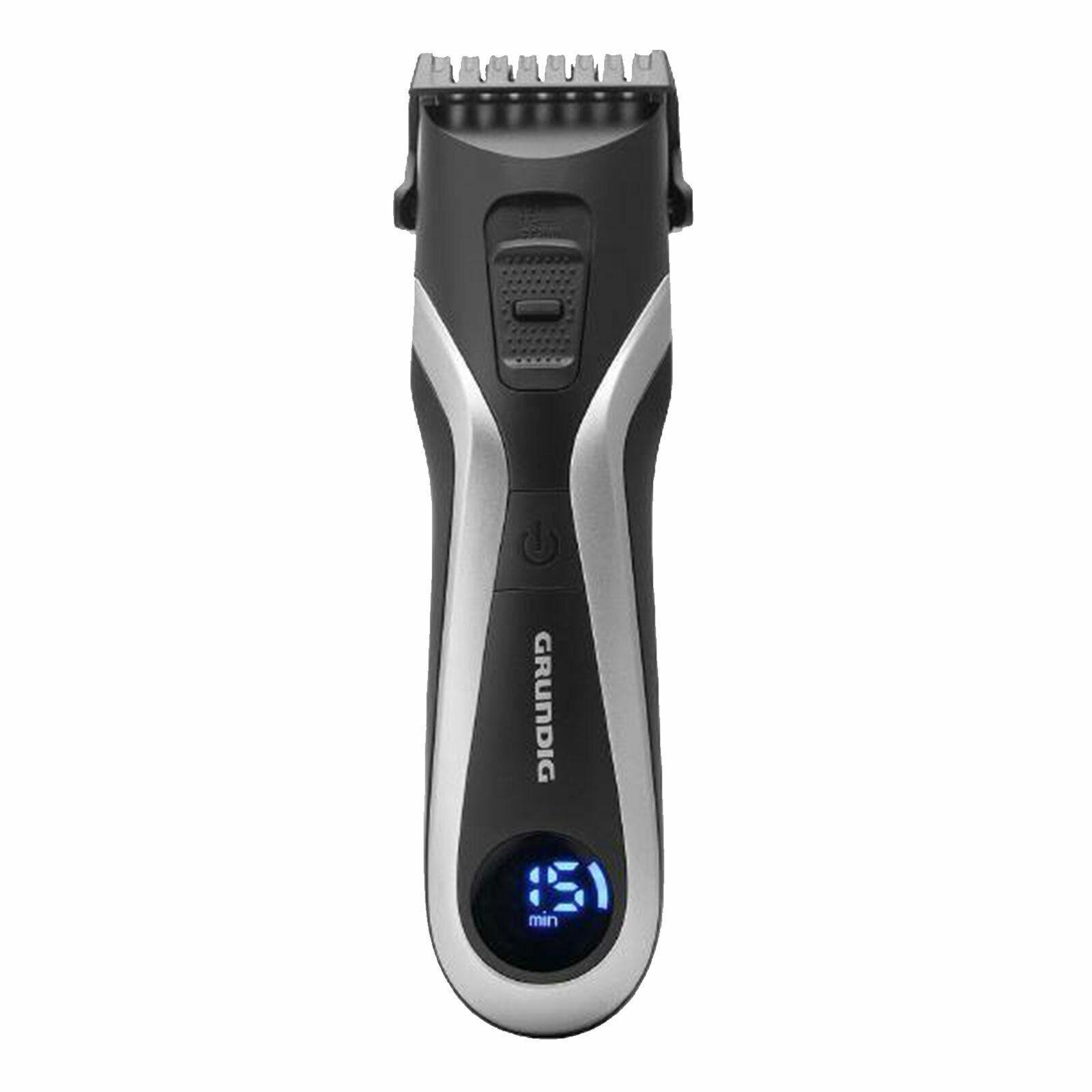 Grundig MC 8840 Haar- und Bartschneider Haarschneidemaschine