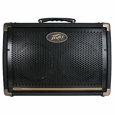 Peavey Ecoustic E208 30w 2x8 Acoustic Guitar Amp