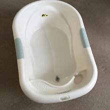 NEW baby bath tub Lyons Woden Valley Preview