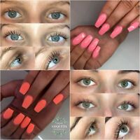 Lashlift / Ongles / Nails