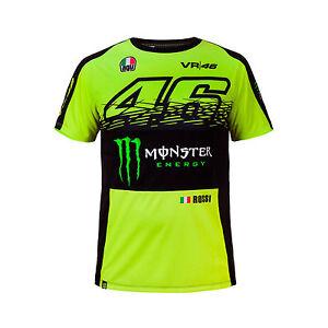 VR-46-Valentino-Rossi-Monza-Replica-Herren-T-Shirt-2017-Gr-S-3XL
