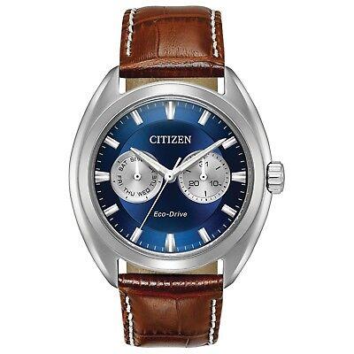 -NEW- Citizen Paradex Eco-Drive Watch BU4010-05L