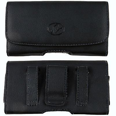 Cover Leder Clip für Verizon Kyocera Handys Passend mit / Doppellagig Hülle Auf Handys Für Verizon