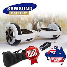 Self Balancing Electric Scooter Hoverboard FREE CARRY BAG+RE...