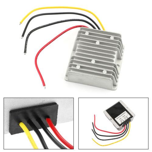 DC Voltage Stabilizer 8-40V To 12V 10A 120W Power Supply Regulator Parts Durable