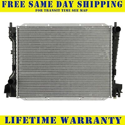 Radiator For Ford Jaguar Lincoln Fits T-Bird S-Type LS 3.0 3.9 4 4.2 2256