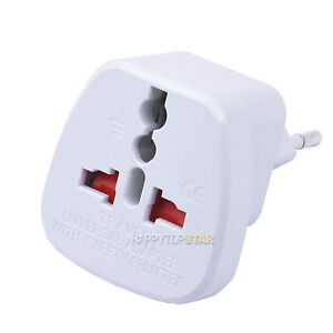 Amazon.com: Brazil Travel Adapter Plug by Ceptics With ...