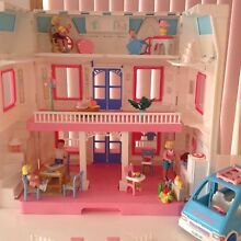 Fisher price grand dolls house Bellerive Clarence Area Preview