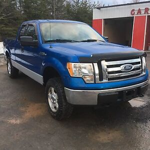 2010 Ford F-150 4x4 REDUCED!