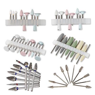 Dental Tungsten Carbide Burs Polishing Ra Polishing Kits