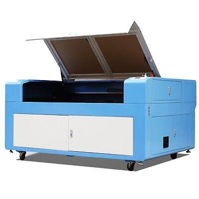 Reci W2 100w Co2 1400 X 900 Mm Laser Cutting Machine Laser Cutter Usb