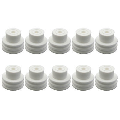 10x Seal Dichtung Tülle für Stecker Steckverbinder VW 357 972 742A 357972742A