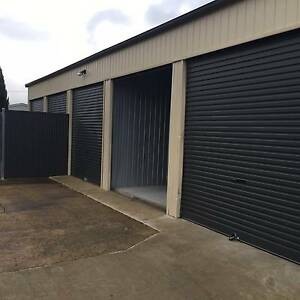 CONVENIENT & AFFORDABLE STORAGE SHEDS (CLOSE TO CBD) Goodwood Unley Area Preview