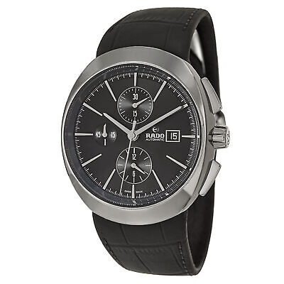Rado D-Star Chronograph Men's Automatic Watch R15556155