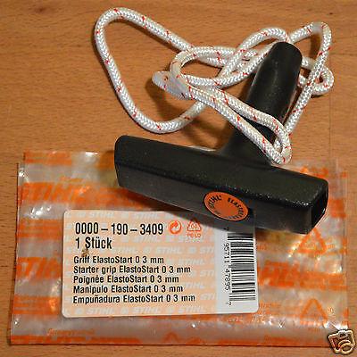 Starter Grip Elastostart 3 mm for Stihl MS201 0000 190 340 MS200T