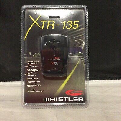Best Laser & Camera Radar Detector Cop Cars Police Scanner Real Kit 360 Degree