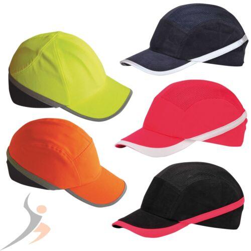 Anstoßkappe Schutzkappe Sicherheitskappe Kopfschutz Arbeitskappe Kappe PORTWEST
