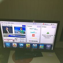 "42""LG. SMART 3D LED TV Annerley Brisbane South West Preview"