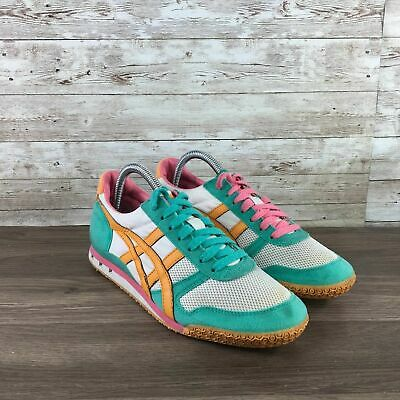 Asics Onitsuka Tiger Ultimate 81 Womens Size 7.5 Lightweight Running Shoes HN567
