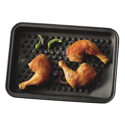 WMF BBQ Grillschale BEEF! Edition rechteckig emailliert