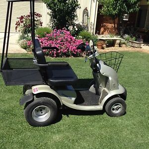 BUGGY Great For GOLF or DOUBLE SEAT GOPHER Temora Temora Area Preview