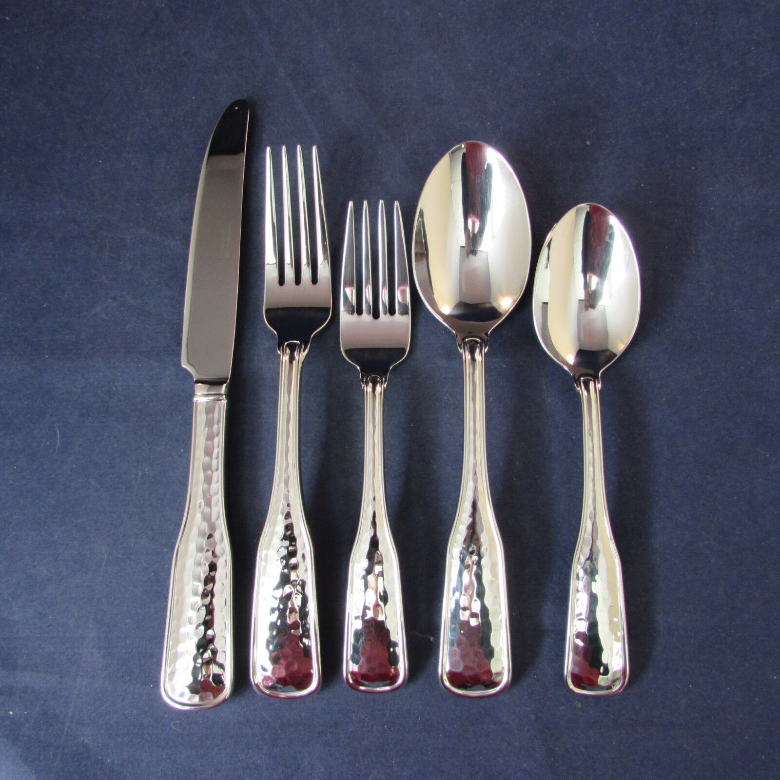 Williams Sonoma Stainless Provencal Flatware By Reed