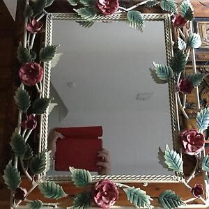 Flower mirror Tenambit Maitland Area Preview
