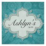 Ashlyn's by CG