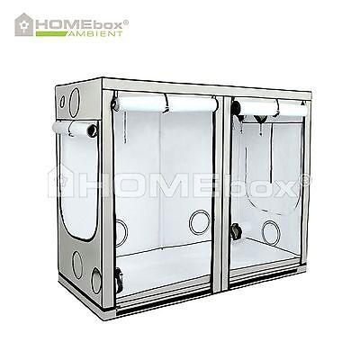 HOMEbox Ambient R240 PAR+ R 240 Growzelt Indoor Growbox 240 x 120 x 200 cm Grow