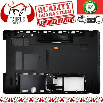 ACER ASPIRE 5750 5750G 5750Z P5WE0 BASE BOTTOM CASE CHASSIS 60.RFD02.001 H7...