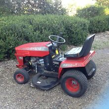 17HP Rover Rancher Ride On Mower Floraville Lake Macquarie Area Preview