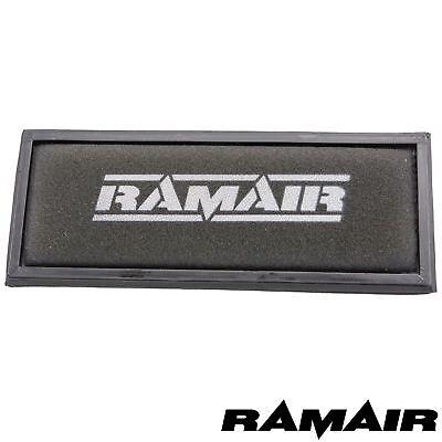 Ramair Replacement Panel Foam Air Filter for Audi A4 A5 1.8 2.0 TFSI TDI